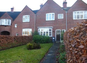Thumbnail 3 bed property to rent in East Pathway, Harborne, Birmingham