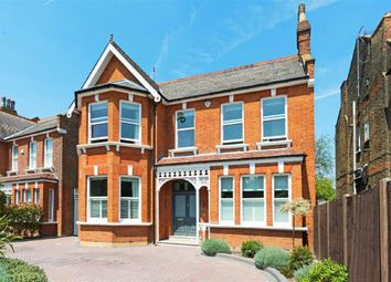 Thumbnail 6 bed property for sale in Walm Lane, London