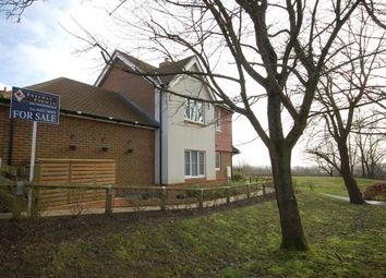 Thumbnail 3 bed semi-detached house for sale in Furnace Wood, Ashdown Place, Five Ash Down, Uckfield