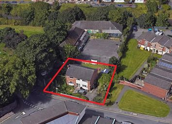 Thumbnail Land for sale in Barton Hill Road, Bristol