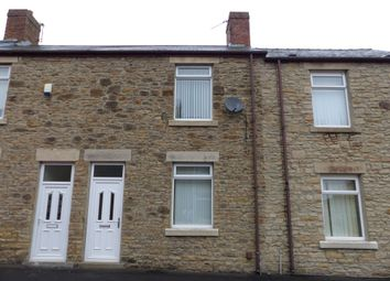 Thumbnail 2 bedroom terraced house for sale in John Street, South Moor, Stanley