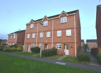 Thumbnail 4 bed semi-detached house for sale in Damson Fayre, Market Drayton