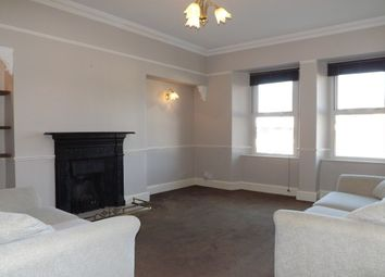 Thumbnail 2 bed flat to rent in 14 Ford Park Road, Plymouth