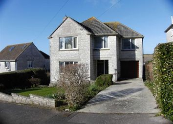 Thumbnail 5 bed detached house for sale in Overcombe Drive, Weymouth, Dorset