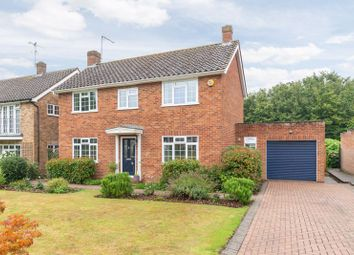 The Spinney, Bookham, Leatherhead KT23. 4 bed detached house