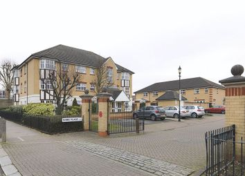 Thumbnail 2 bed flat for sale in Shire Place, Wandsworth