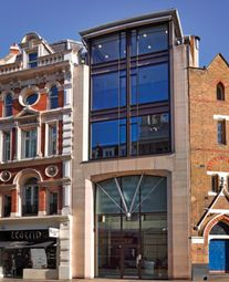 Thumbnail Office to let in Garrick Street, London