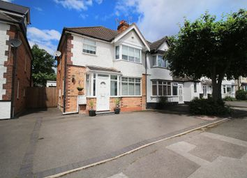 Thumbnail 3 bed semi-detached house for sale in Sandy Hill Road, Shirley, Solihull