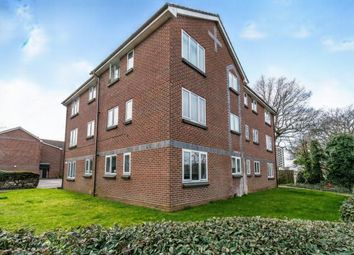 Thumbnail 2 bed flat for sale in Cowley Close, Southampton