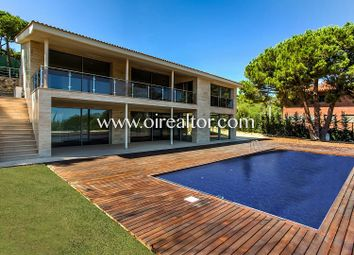 Thumbnail 4 bed property for sale in Cabrera De Mar, Cabrera De Mar, Spain