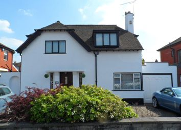 Thumbnail 4 bedroom detached house for sale in Warbreck Hill Road, Blackpool