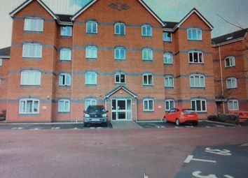 2 Bedrooms Flat to rent in Knightswood Court, Allerton, Liverpool L18