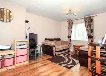 Thumbnail 3 bedroom semi-detached house for sale in Peake Close, Woodston, Peterborough