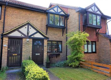 Thumbnail 1 bed terraced house for sale in Rotherwood Close, Wimbledon
