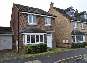 3 bed link-detached house for sale in Laurel Gardens, Newbury, Berkshire RG19