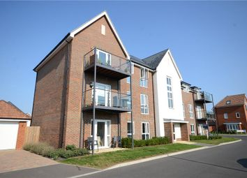 2 bed flat for sale in Stormer House, Archer Grove, Reading RG2