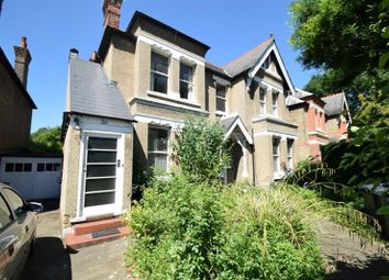 Thumbnail 8 bed detached house for sale in Carlton Gardens, Ealing Broadway Area, London