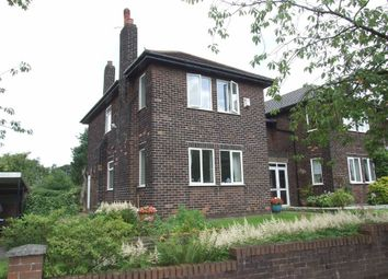 3 bed semi-detached house to rent in West Drive, Bury, Lancs BL9
