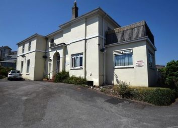 Thumbnail 1 bedroom flat for sale in Conway Court, 2 Conway Road, Paignton, Devon
