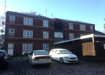 Thumbnail 1 bedroom flat for sale in Priory House, Stourbridge Road, Halesowen