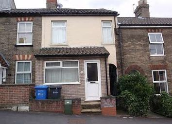 Thumbnail 3 bedroom terraced house to rent in Newmarket Street, Norwich