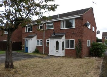 Thumbnail 1 bed property to rent in Langdale Grove, Nottingham