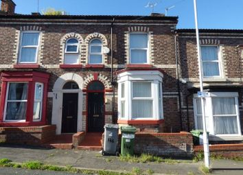 Thumbnail 2 bed terraced house to rent in Rodney Street, Birkenhead