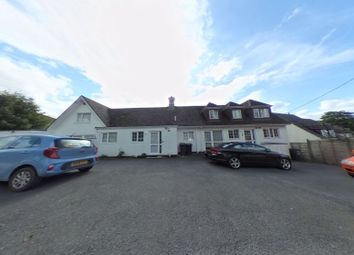 Thumbnail 3 bed flat for sale in Goodleigh, Barnstaple