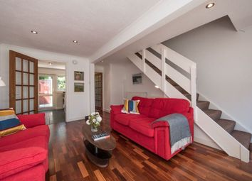 Thumbnail 2 bed terraced house to rent in Raeburn Mews, Edinburgh