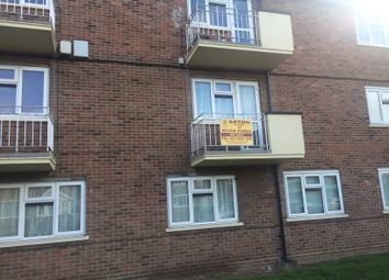 Thumbnail Block of flats to rent in Bell Ave, Harold Hill