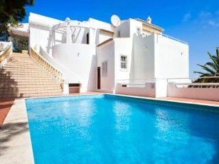 Thumbnail 5 bed property for sale in Vale De Parra (Albufeira), Albufeira E Olhos De Água, Algarve, Portugal
