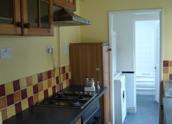 Thumbnail 4 bed end terrace house to rent in Oxford Street, Coventry