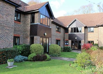 Thumbnail 2 bed flat for sale in Upper Edgeborough Court, Upper Edgeborough Road, Guildford, Surrey