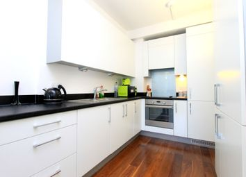 Thumbnail 1 bedroom flat to rent in Stroudley Road, Brighton