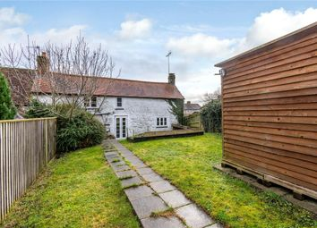 Thumbnail 2 bed semi-detached house for sale in Walkers Lane, Lambourn, Hungerford