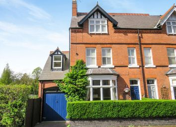 5 bed semi-detached house for sale in Kingscote Road, Edgbaston, Birmingham B15