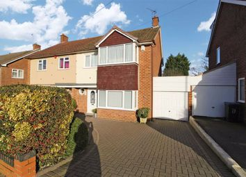 3 bed semi-detached house for sale in Handsworth Crescent, Coventry CV5