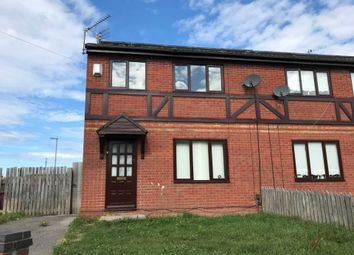 Thumbnail 3 bed property to rent in Tallarn Road, Westvale, Kirkby