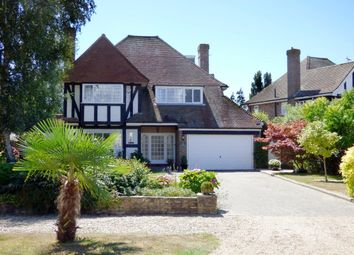Thumbnail Detached house for sale in The Orchard, Aldwick Bay Estate, Aldwick, West Sussex