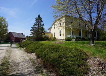 Thumbnail 4 bedroom property for sale in Lunenburg County, Nova Scotia, Canada