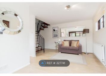 Thumbnail 1 bed semi-detached house to rent in Claire Place, London