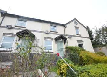 Thumbnail 2 bed terraced house for sale in Nursery Close, Tamerton Foliot, Plymouth, Devon