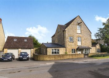Thumbnail 4 bed detached house for sale in Castle Gardens, Chipping Campden