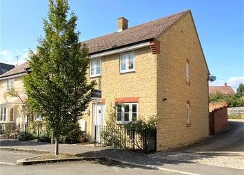 3 bed end terrace house for sale in Palmer Road, Faringdon SN7