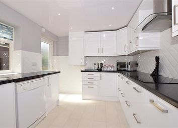 Thumbnail 3 bed detached house for sale in Belmont Road, Westgate-On-Sea, Kent