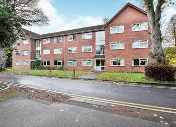 Thumbnail 2 bed flat for sale in Brooklands Crescent, Sale