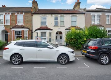 Thumbnail 2 bed terraced house for sale in Crofton Park Road, London