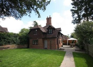 Thumbnail 3 bed cottage to rent in Meredun Close, Hursley, Winchester