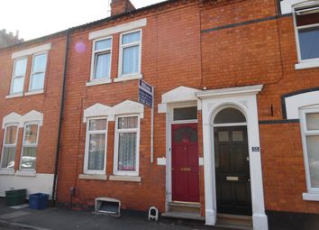 Thumbnail 2 bed terraced house for sale in Milton Street, Northampton