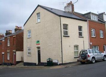 2 bed maisonette to rent in East John Walk, Newtown, Exeter EX1